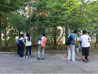 教师节前夜,看北京十一学校的老师怎样自我突破,让真实的学习在