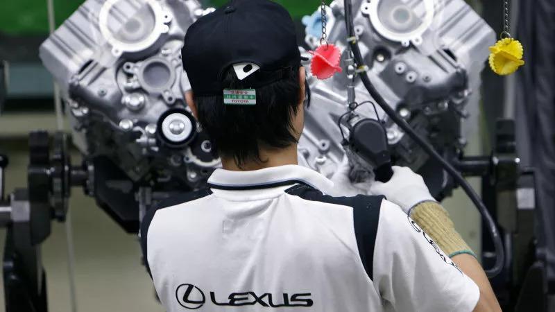 外媒:日本丰田汽车16家工厂即日起停产
