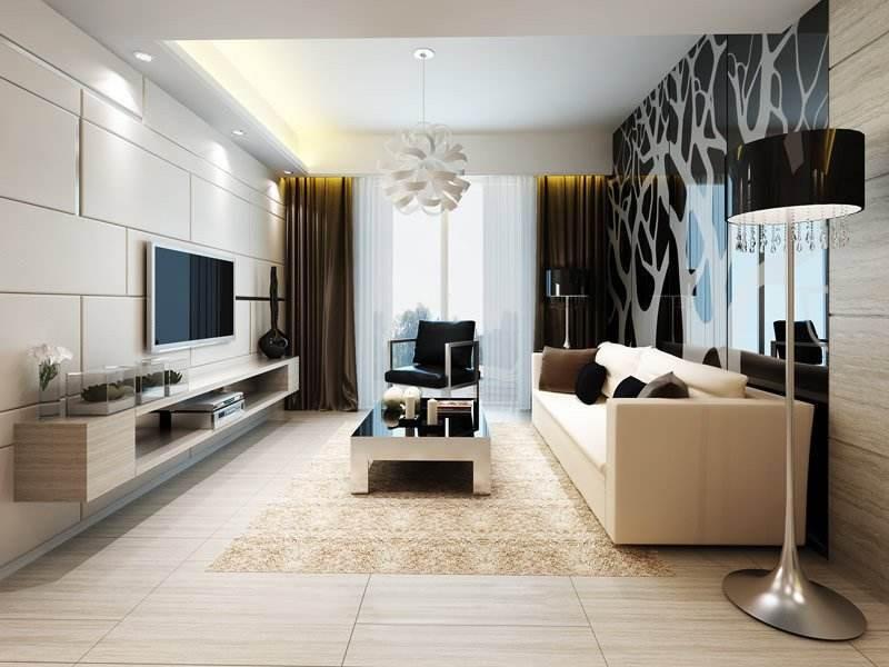 平层楼房装修设计风格有哪些?