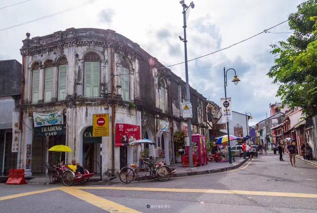 这个国外小城比广东做的美食还地道,不仅都说国语而且价格极低