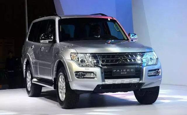这两款SUV采用承载式车身居然是越野界的神!
