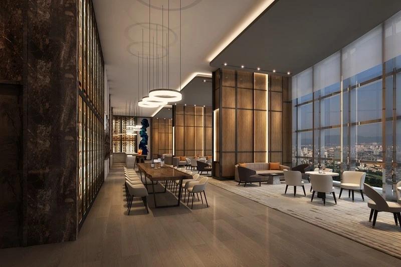 成都酒店设计中精品酒店设计为什么青睐新中式风格