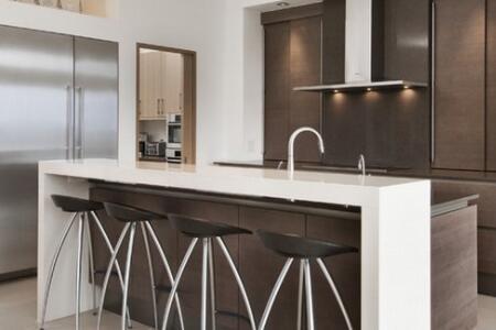 简约装修风格样板房的优点?样板房装修质量怎么样?图片