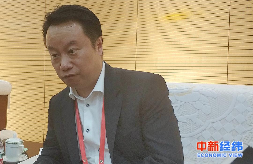 新湖期货董事长马文胜:此轮PTA价格上涨并非炒作
