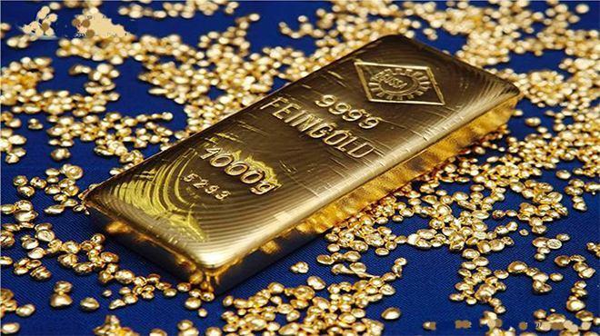 数据周原油黄金周评总结,非农后原油黄金该如何操作?