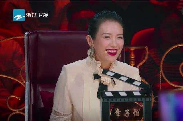 我就是演员徐峥一句话问懵章子怡 网友:道出观众心声
