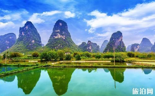 中国十大名胜景点_中国十大著名旅游景点排名_景区