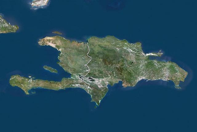 人口最多的岛屿_世界上人口最多的岛屿,你绝对想不到