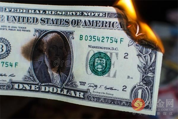 石油人民币点燃去美元化火苗后 美国人终于要开始频繁的盯夜盘了