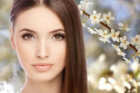 秋季美容护肤小常识