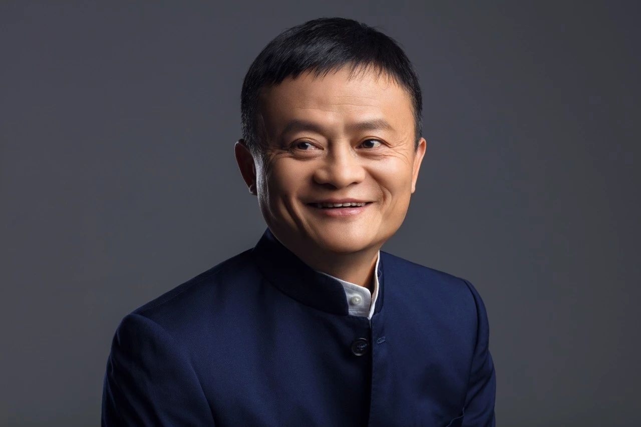 54岁马云宣布退休,不想死在办公室里(19年杭州男子图鉴)