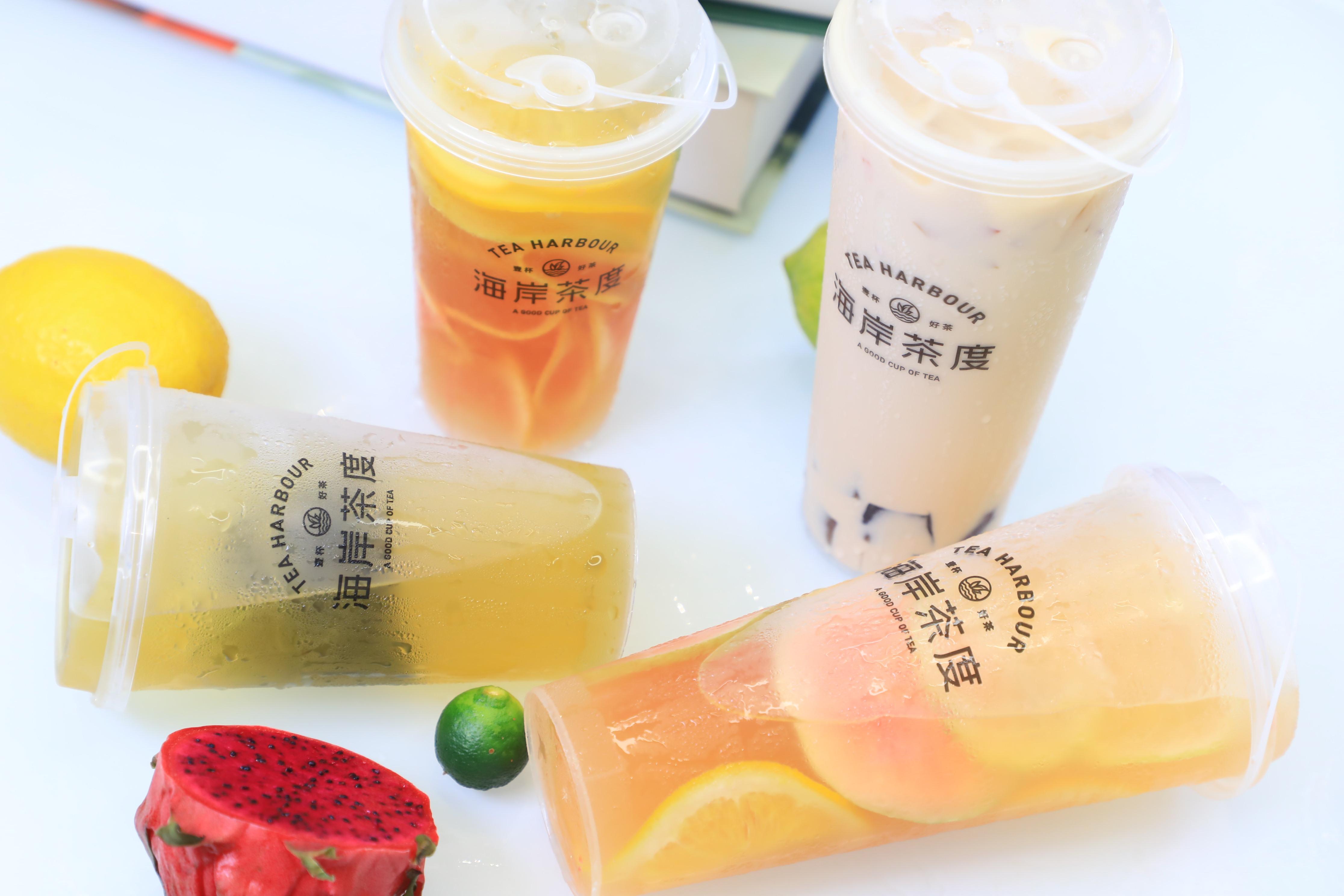 为什么要叫网红奶茶 排名前十的网红奶茶店加盟品牌点评 海岸茶度奶茶店加盟网