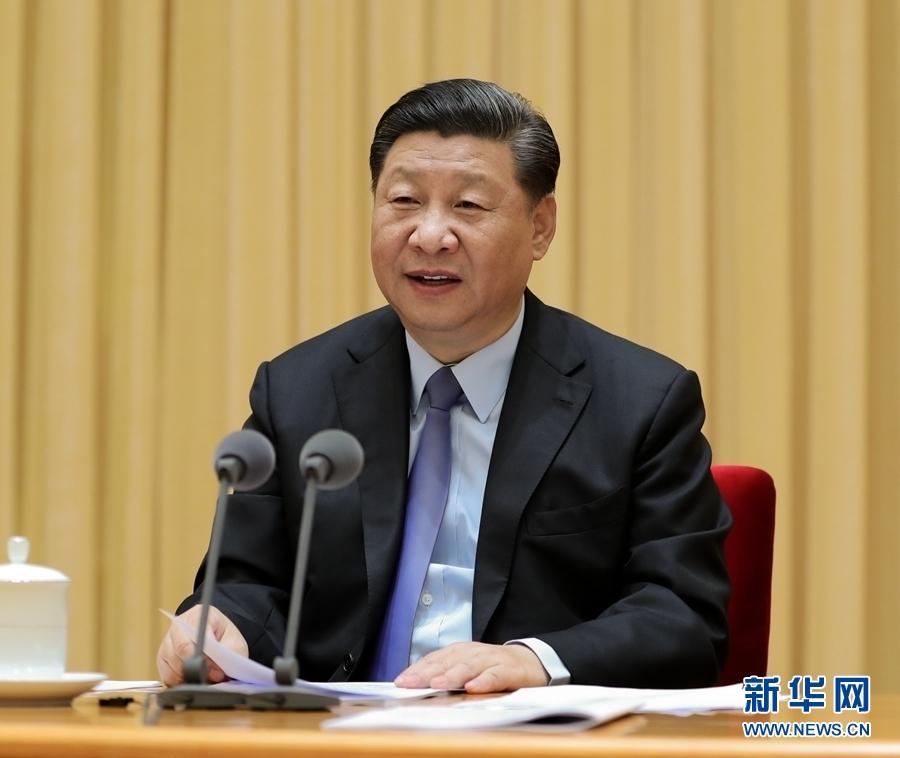 习近平:坚持中国特色社会主义教育发展道路 培养德智体美劳全面发展的社会主义建设者