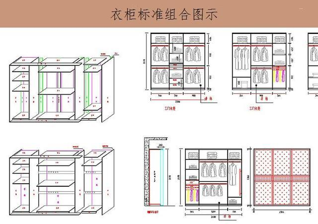 cad店铺学习资料,初学者简单基础,免费分享!_设计图图纸餐饮装修设计公司6图片