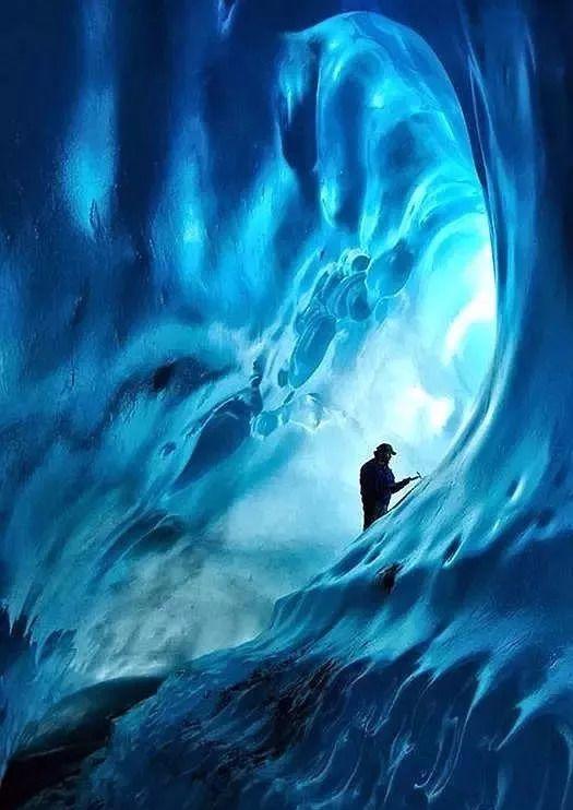 世界上最震撼的自然奇观 《二》 绳状熔岩