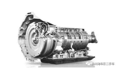 世界十大变速箱,看看你车的变速箱是否可靠!