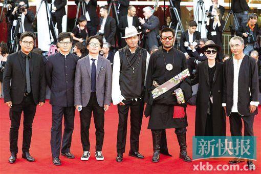《罗马》捧金狮 《撞死了一只羊》成唯一获奖中国电影