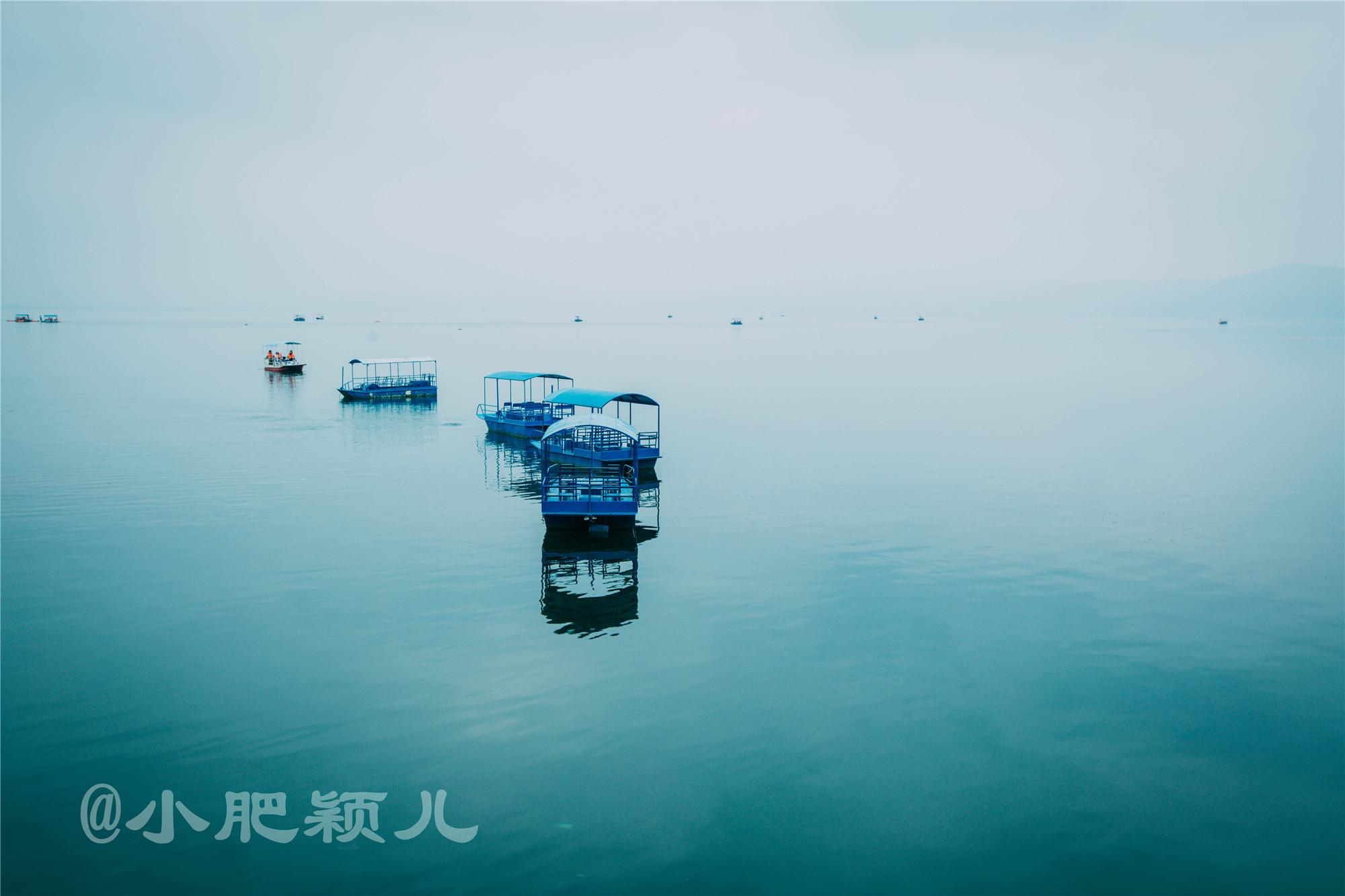 """我国最诡异湖泊,水底暗藏千年神秘古城,探测曾发现""""活人浮尸"""""""