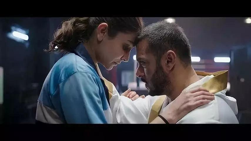 比《摔跤吧!爸爸》更好看的印度摔跤题材电影-《苏丹》观影评价