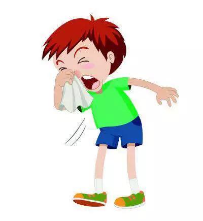【熱點】秋季小兒咳嗽莫忽視 時間久需看醫生