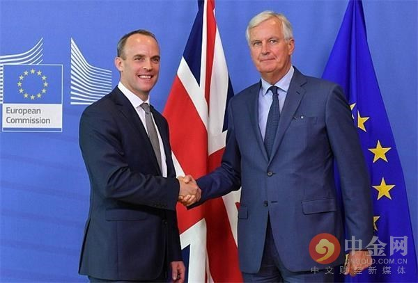 欧盟即将下达新指令?接下来这个人要左右英镑大起大落