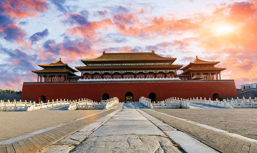 太和殿是故宫的精华,里面有个秘密一直隐藏了500年