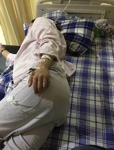 孕妇称遭网红母女殴打 涉事女网红淘宝店衣服已下架