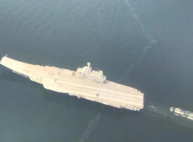 中国计划建立世界第二大航空母舰舰队,003型将有两项重大进展
