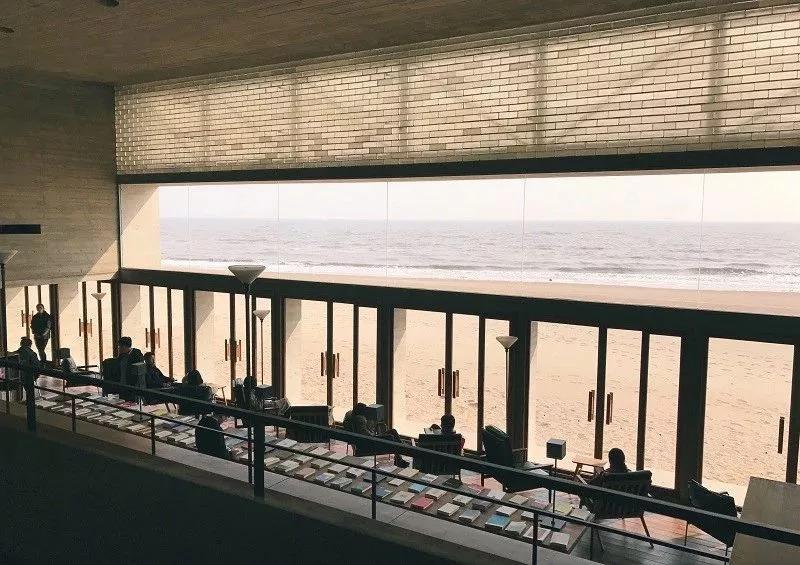 最孤独的图书馆_藏身中国的全球最孤独最浪漫的图书馆