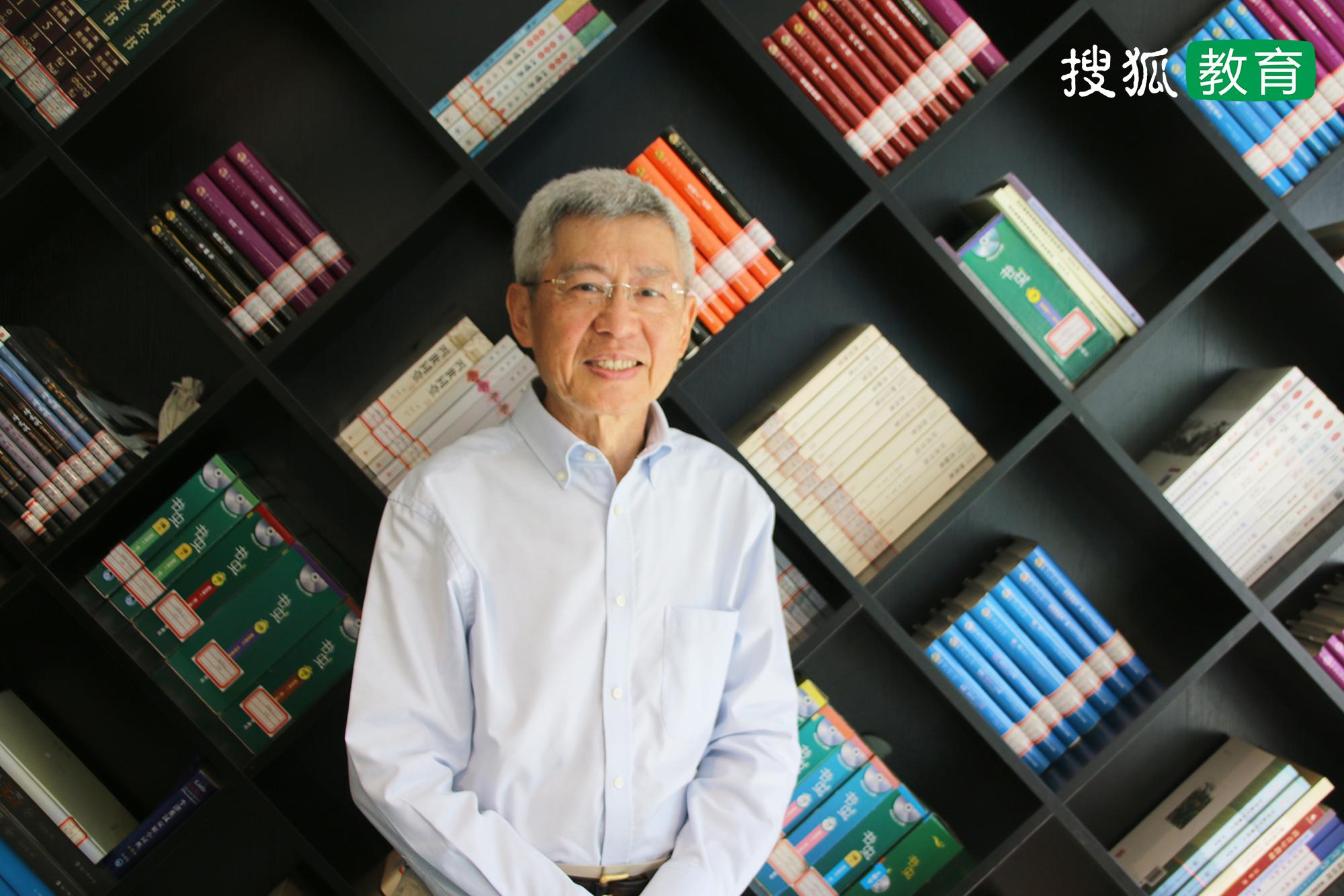 香港大学原副校长程介明:人脑是可塑的,学习是赋予外部世界意义的过程