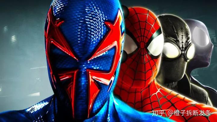 从《漫威蜘蛛侠》3A级游戏品质探讨漫威在主机领域的发展前景