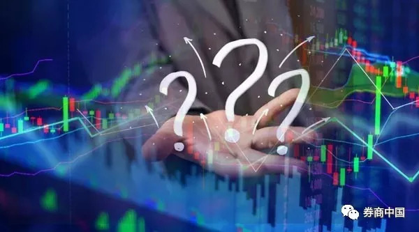 券业裁员降薪、私募清盘、基金卖不出、回购创纪录、产业资本净增持…市场正浮现九大惊人特征