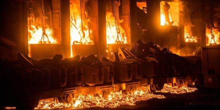 【独家】市场传言引发钢铁期货骤跌 生态环境部环监局:不应该有限产要求