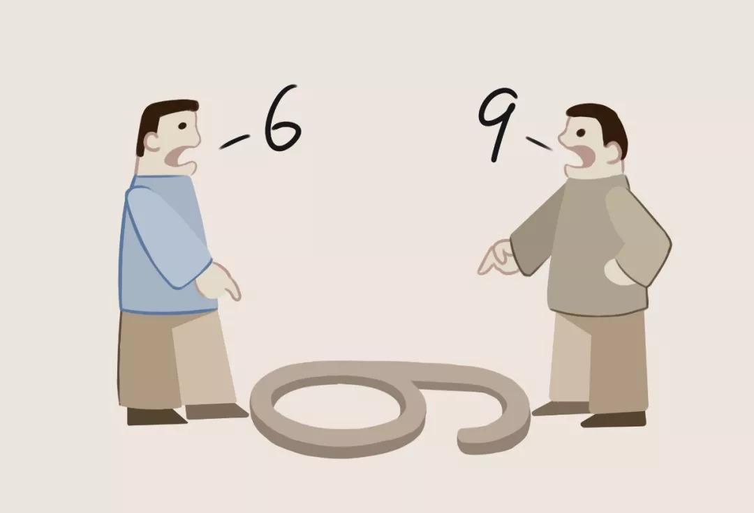 欧美色情囹��9�yf_03 这张图你看到的是6,还是9,关键在于我们所处的位置.