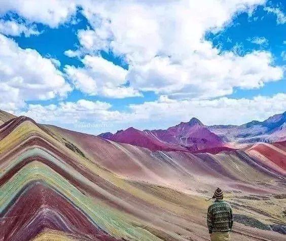 世界上最震撼的自然奇观,地球太不可思议了!《一》