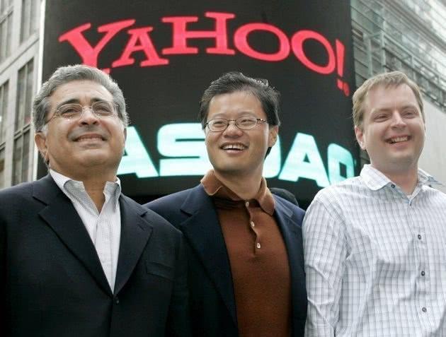 杨致远资产:他32岁就成华人首富,曾是阿里最大股东,