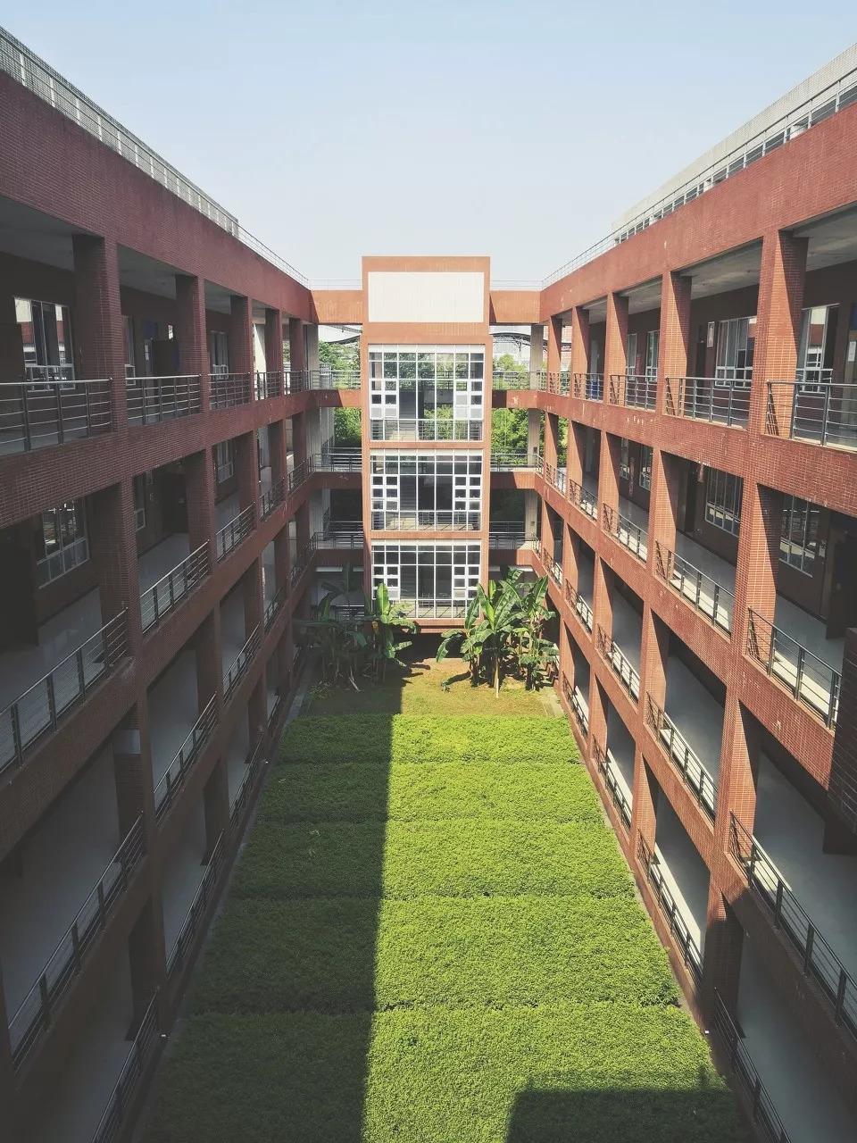 长沙理工大学的住宿条件怎么样?