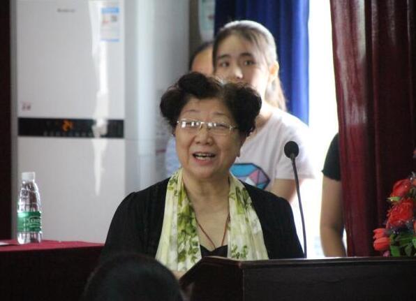 湖北沙洋县毛李教育总支、毛李教育发展促进会举行教师节庆祝表彰大会