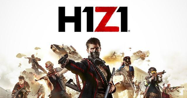 《H1Z1》将推出手游版,由Daybreak和NantWorks联手打造