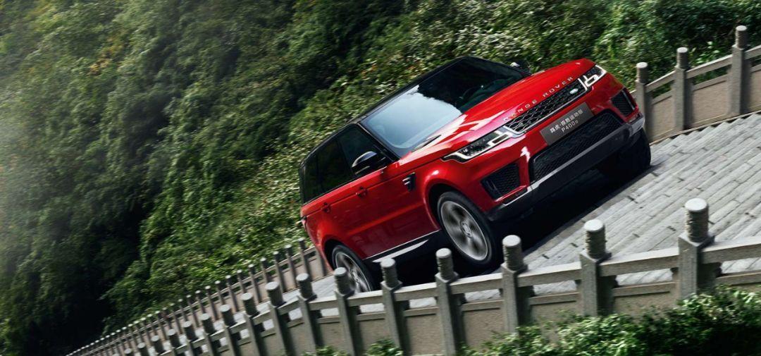 路虎汽车生产线过程 感受世界尖端SUV使用了哪些技术