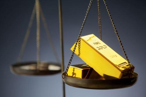 李生论金:黄金反弹难改弱势,原油大涨还将延续