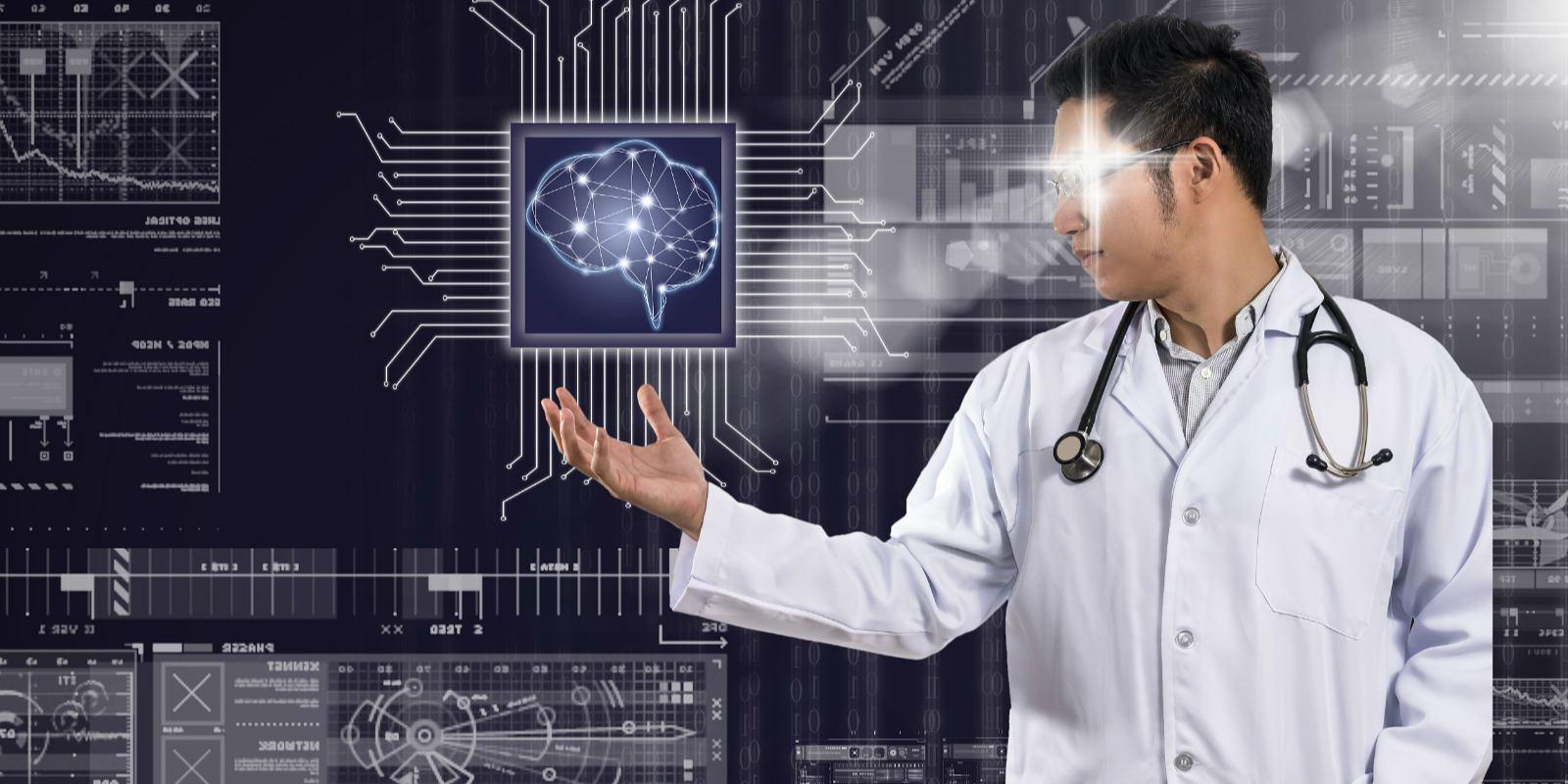 宣武医院宋海庆:医疗AI如何规范临床诊疗质量?
