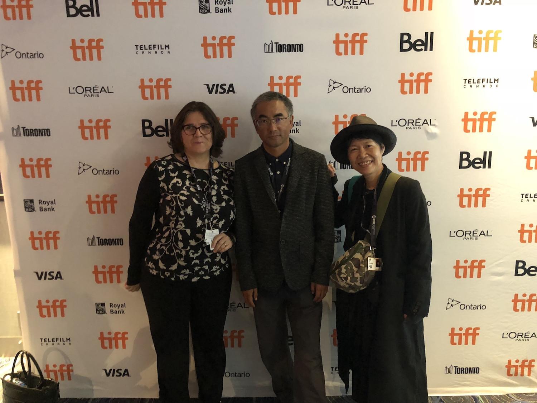 万玛才旦新作《撞死了一只羊》多伦多电影节北美首映 再受国际