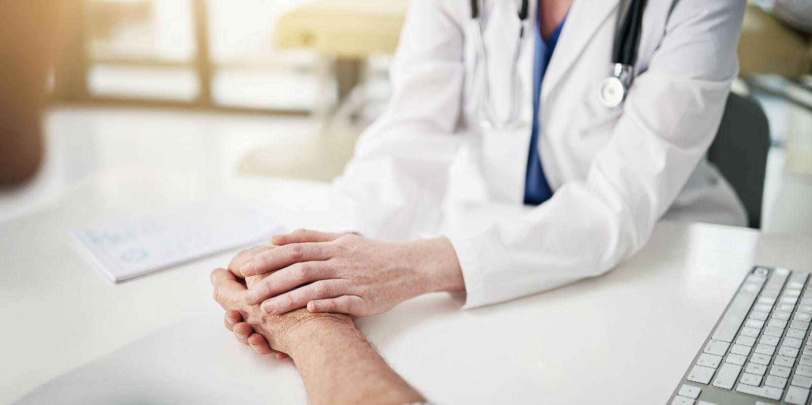 观点 | 医生的安慰有时比一张处方更管用