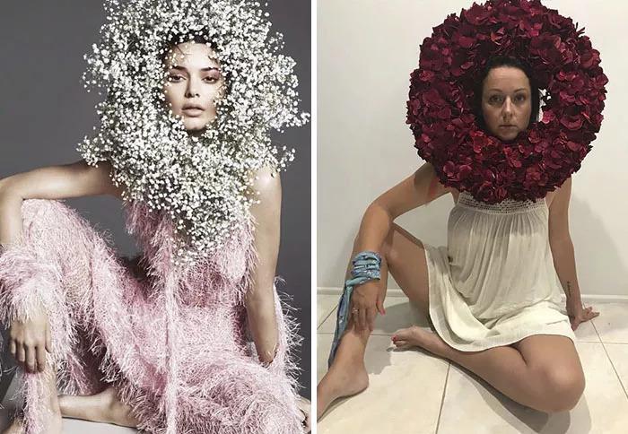 """女人的理想身材VS現實身材,這""""買家秀""""看的我眼睛都要瞎了!-華夏娛樂360"""