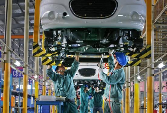 新能源纯电动汽车保养与修理知识介绍 新能源纯电动汽车需要保养吗?