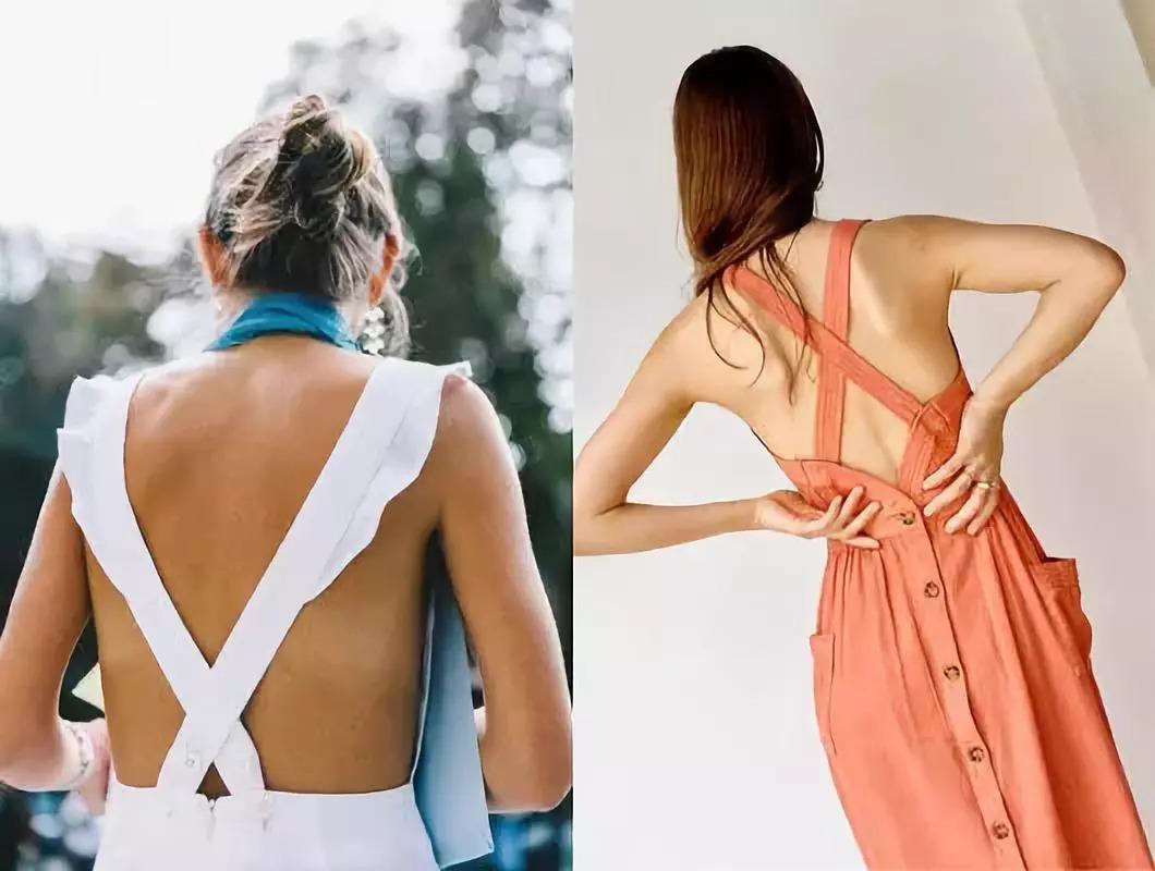 怎么瘦后背肩膀?最快最有效方法图解_太平洋时尚网
