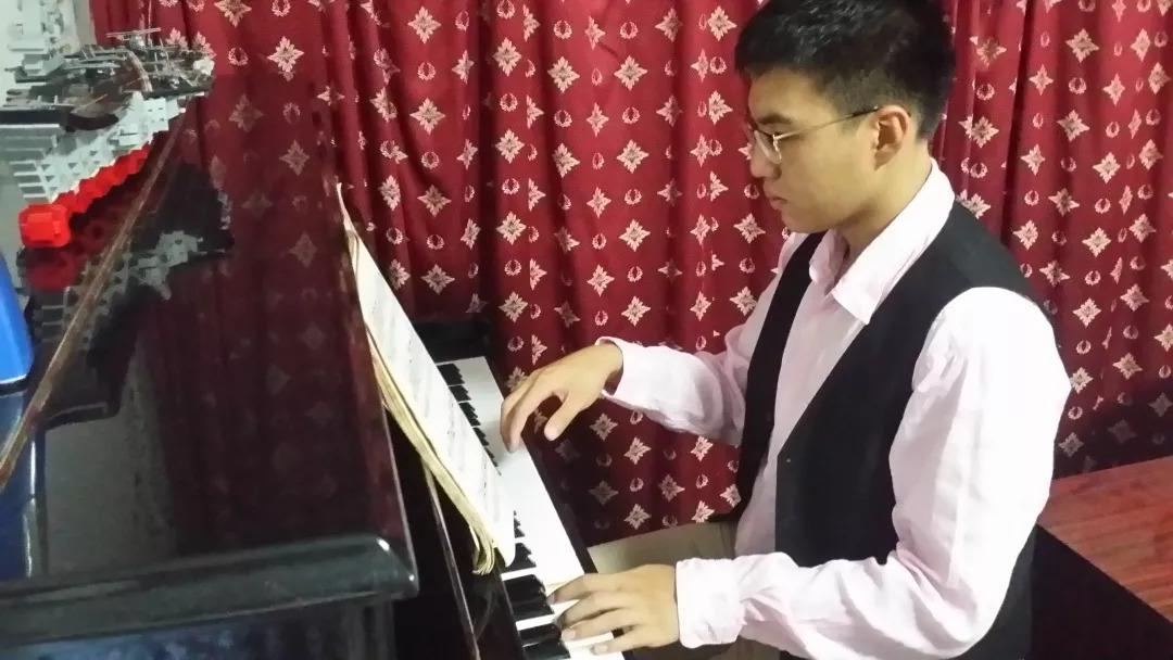 【狂人彩排间】第11期_技多不压身的小天才