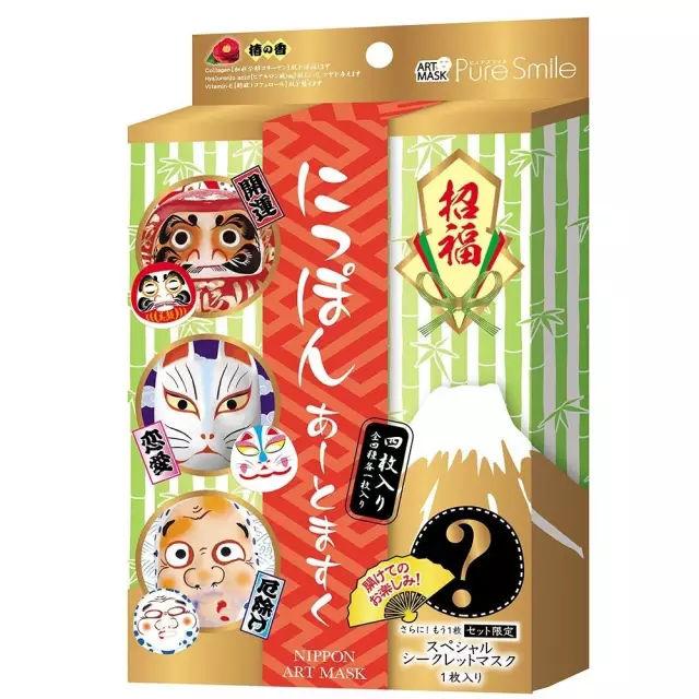 日本旅游购物攻略:日本面膜控们都在追的10款人气面膜!