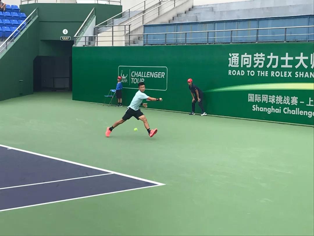 网球 13